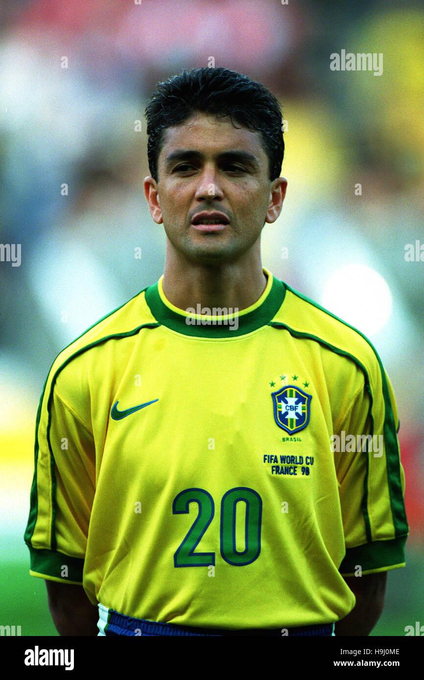 Bebeto Brazil
