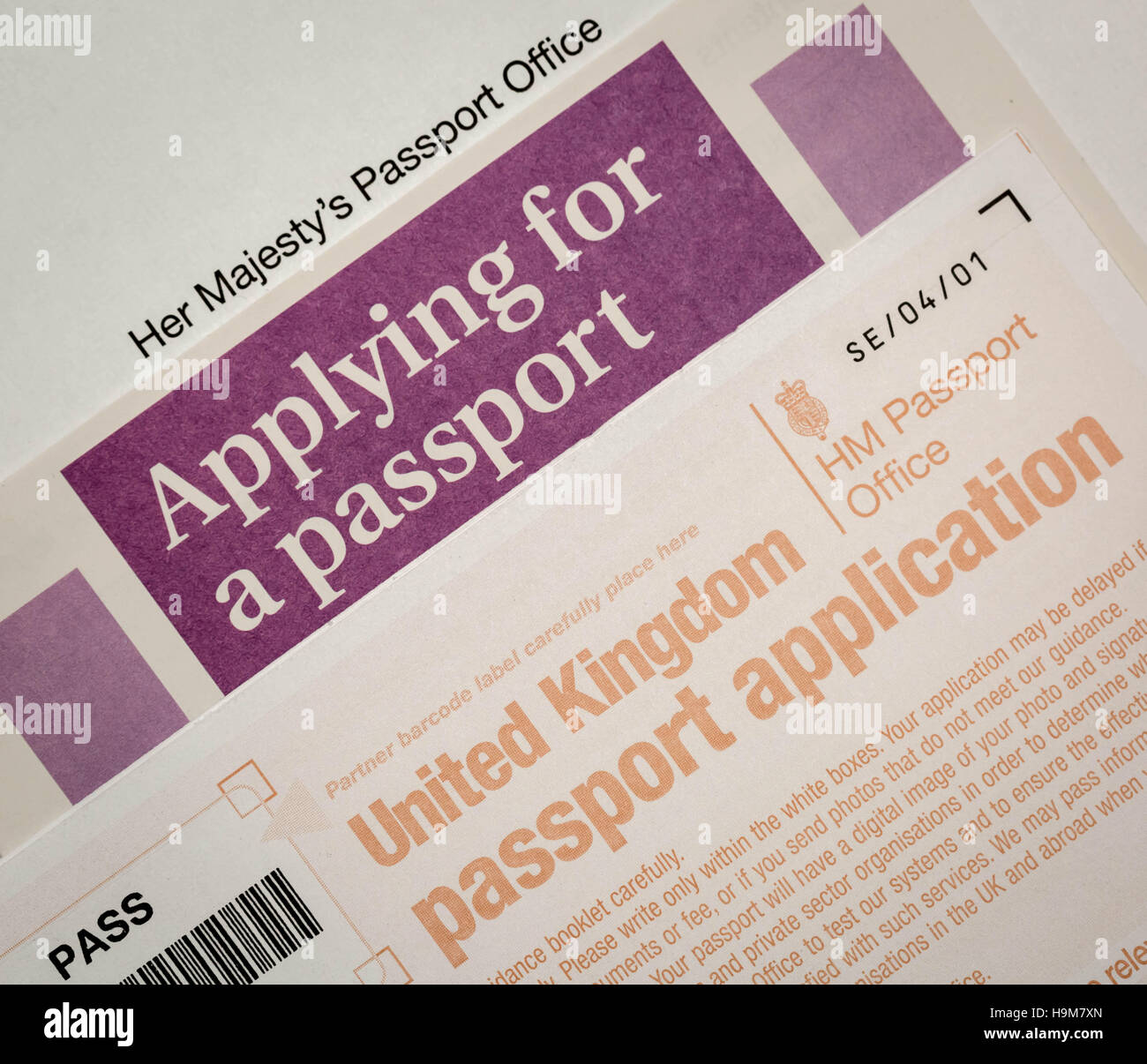 Passport application form for a passport of the united kingdom of passport application form for a passport of the united kingdom of great britain and northern ireland falaconquin