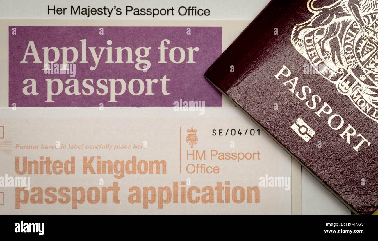 Passport and application form of the united kingdom of great passport and application form of the united kingdom of great britain and northern ireland falaconquin