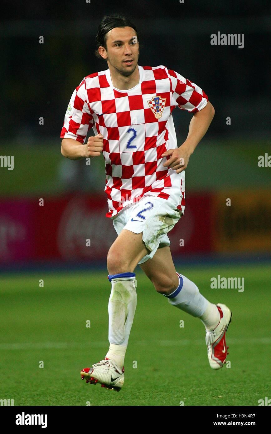 DARIJO SRNA CROATIA & SHAKHTAR DONETSK WORLD CUP BERLIN GERMANY 13