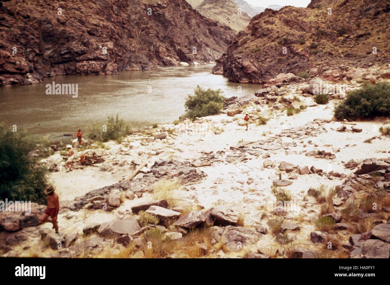L136 - Stock photo grand canyon nps 19589034505 l136 2 left upper deer creek