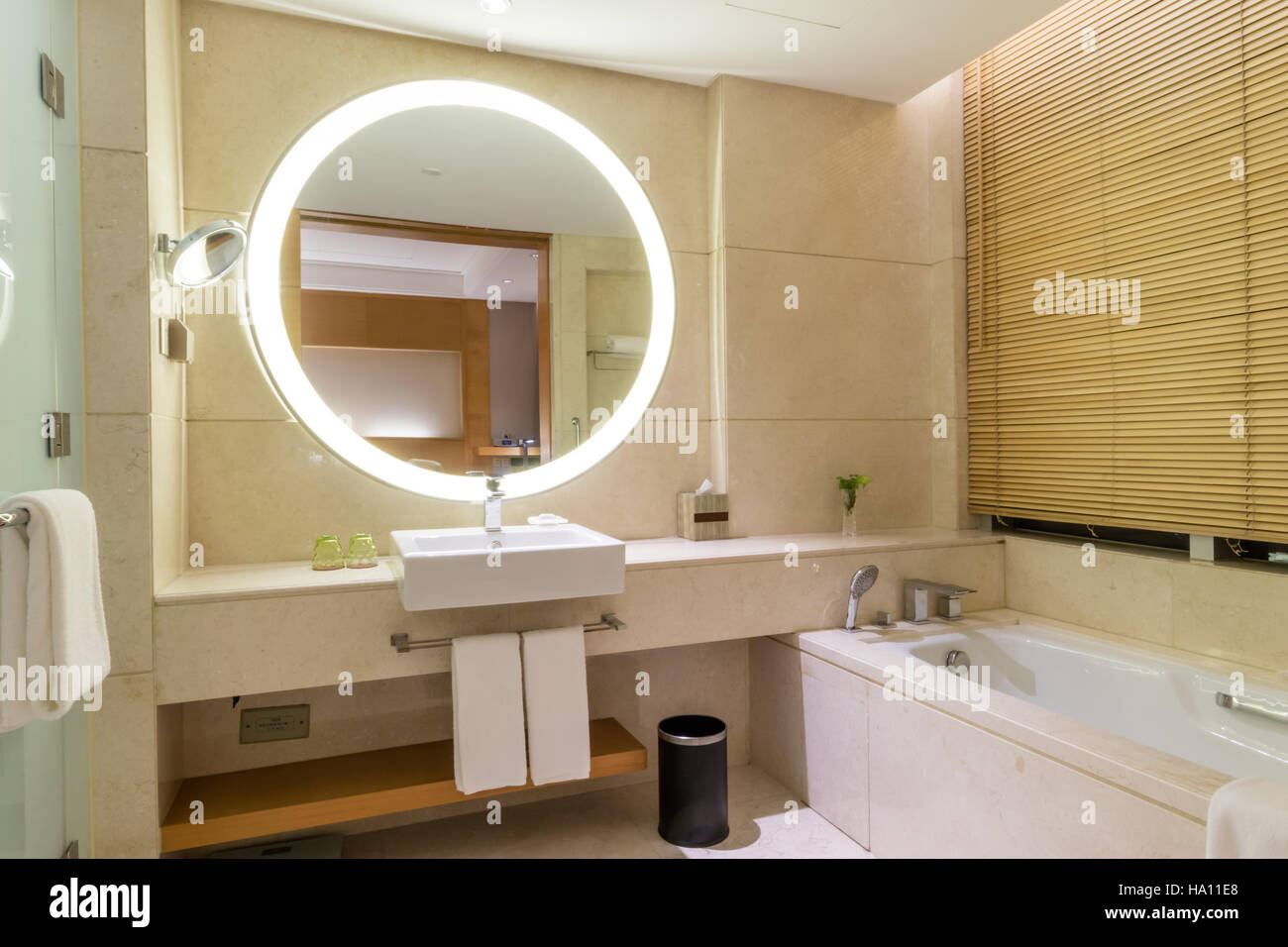 5 star bathroom designs - Luxury Ensuite 5 Star Bathroom In Bedroom