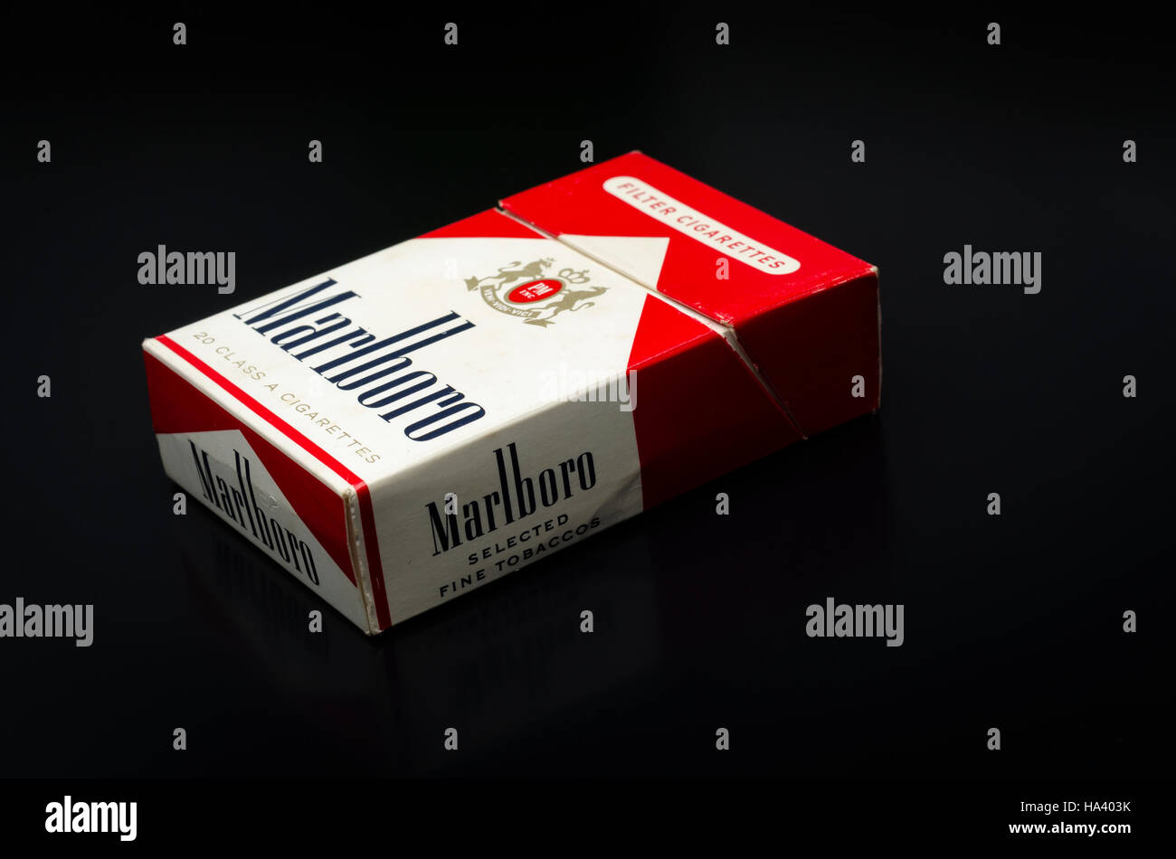 Top rated New Jersey cigarettes Marlboro