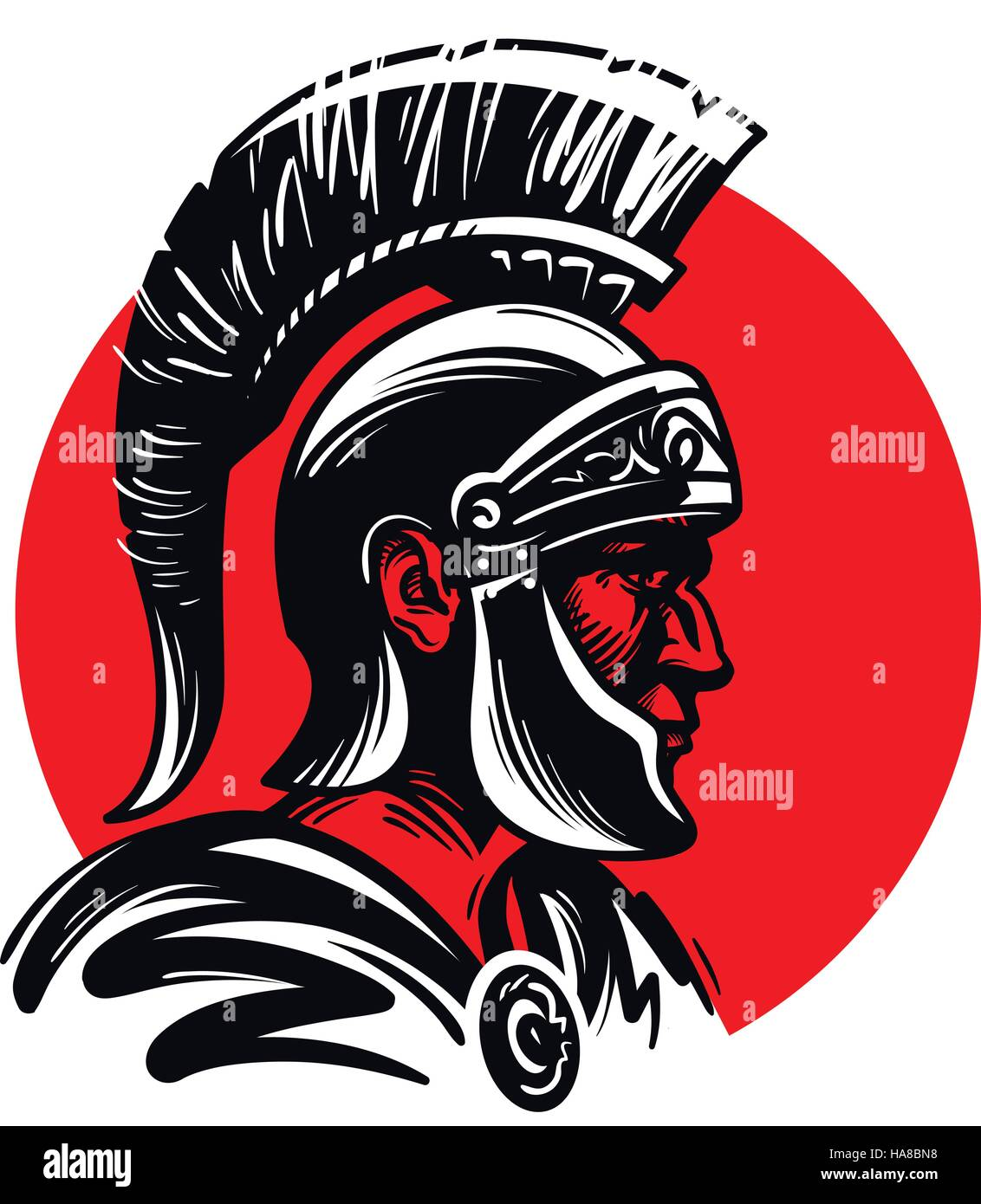Roman Military Officer Stock Photos & Roman Military Officer Stock ...
