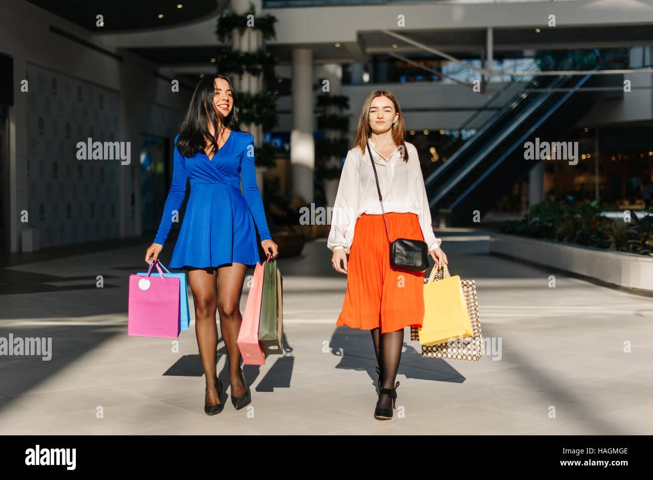 Mall Skirt