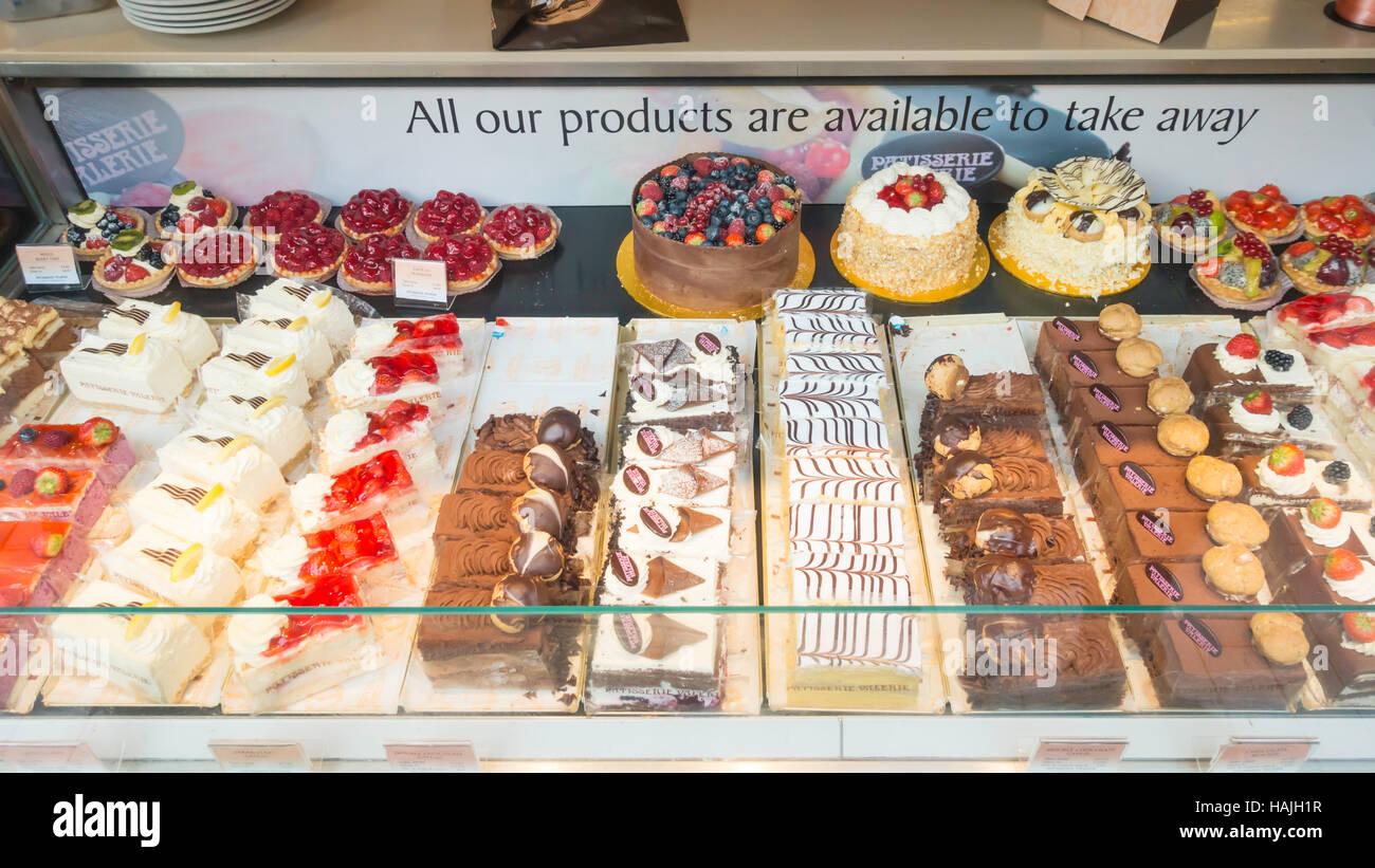 Cake Shop Middlesbrough