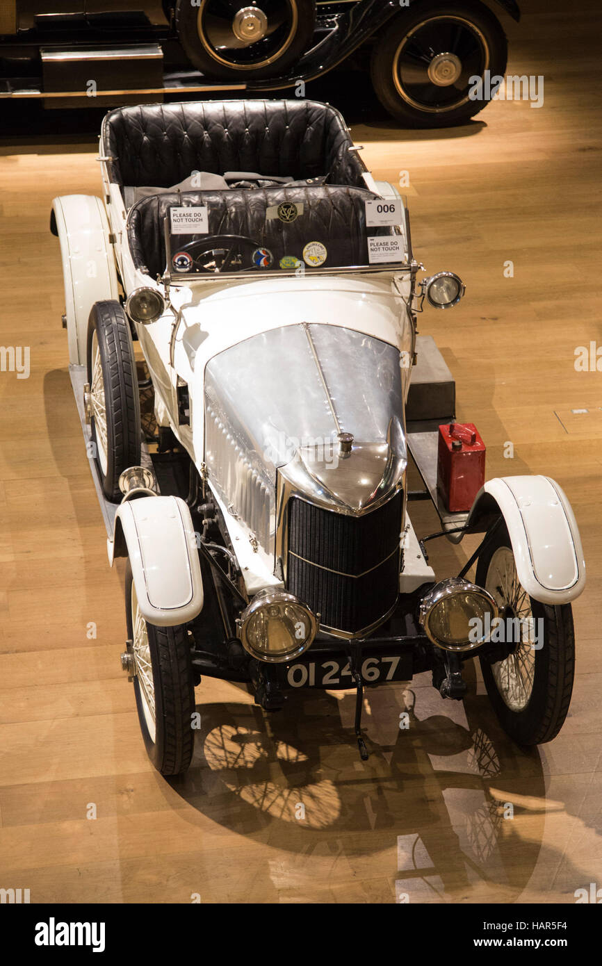 1914 Prince Henry Vauxhall, The Worldu0027s First Sports Car. The 1914 Vauxhall  25hp U0027Prince Henryu0027 Sports Torpedo Was Designed By Vauxhall Engineer