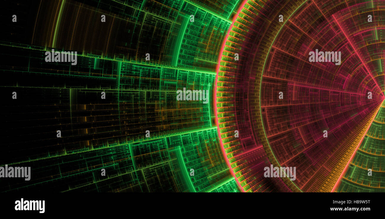 Tech ring Stock Photo, Royalty Free Image: 127451124 - Alamy