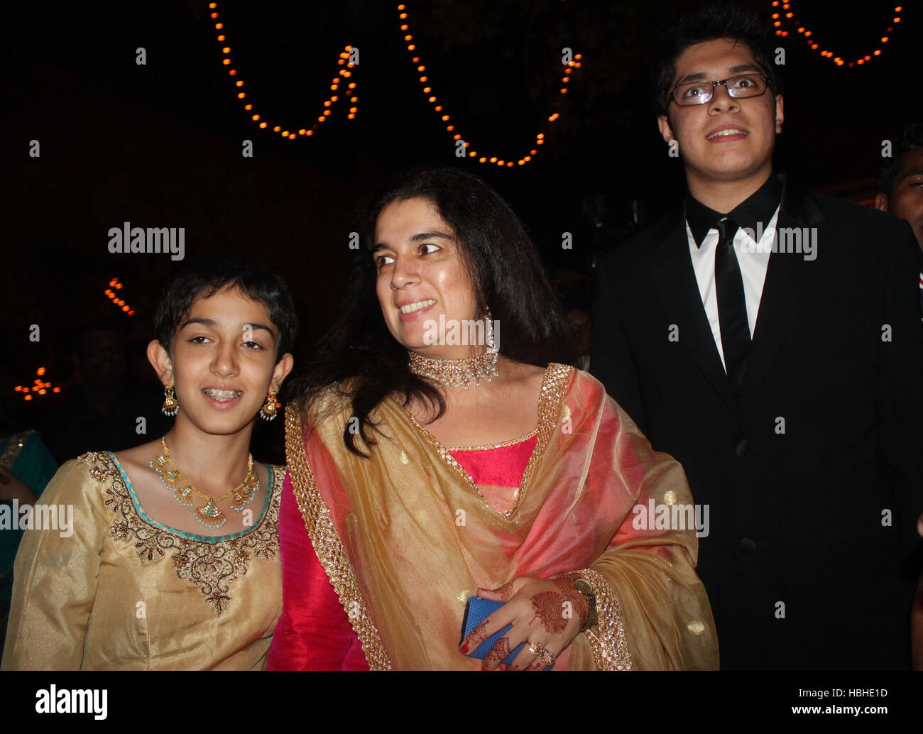 Actor Aamir Khans Ex Wife Reena Dutta Junaid Ira Wedding Ceremony Imran Khan Avantika Malik 24 Pali Hill Bungalows Mumbai