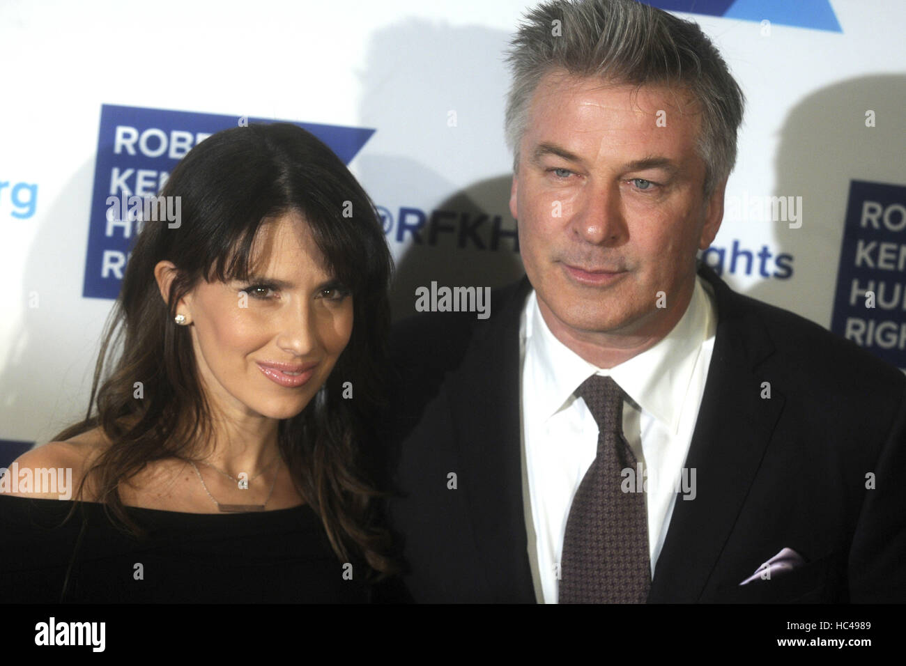 Alec Baldwin Wife 2016