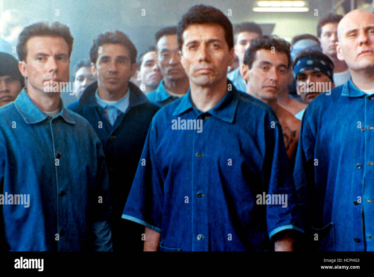 an analysis of the movie american me by edward james olmos Keywords: american me, edward james olmos, prison, masculinity, macho   this brief summary of the narrative line of the movie shows that santana's.