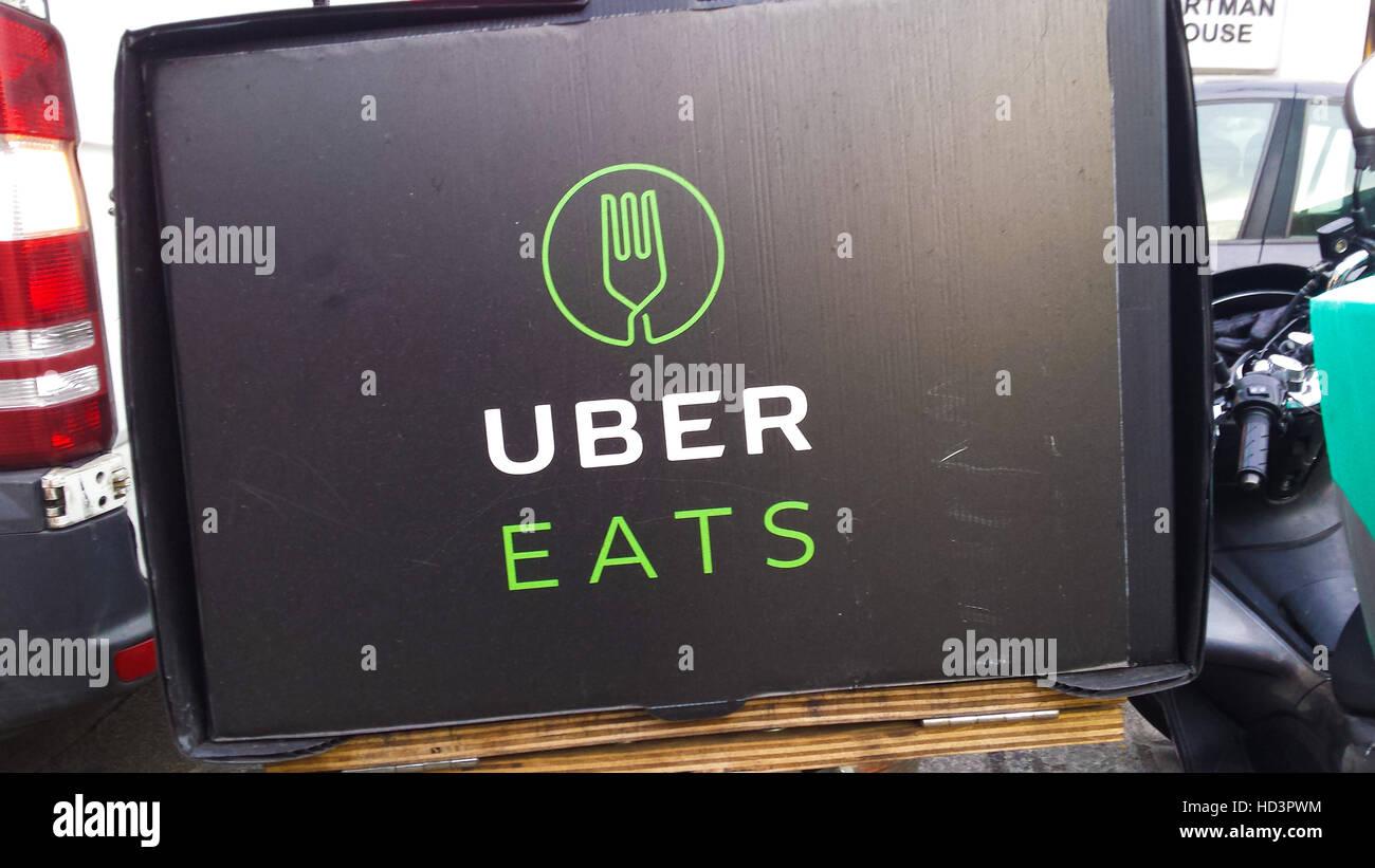 how to become an uber eats biker