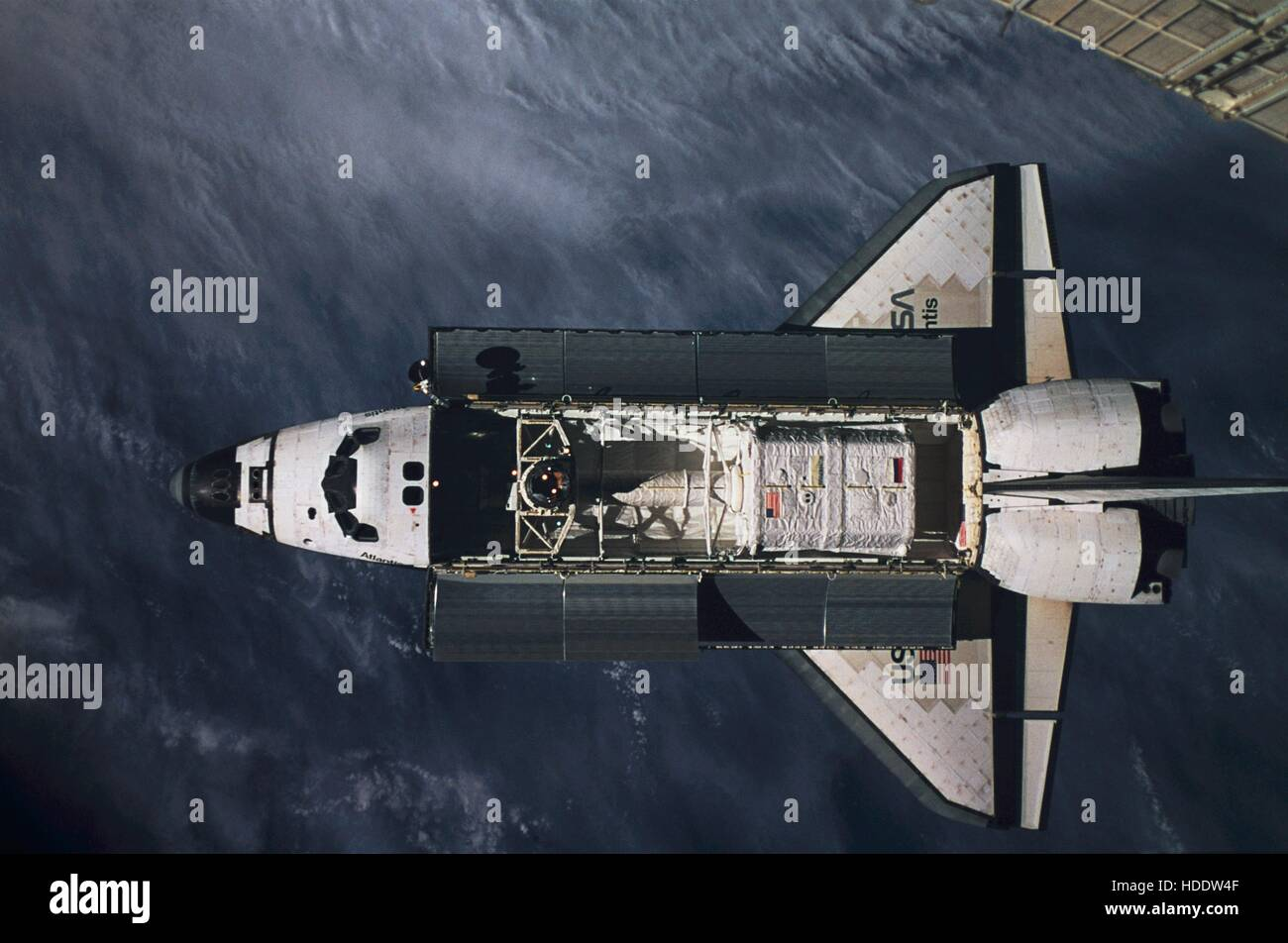 space shuttle atlantis which is orbiter - photo #17