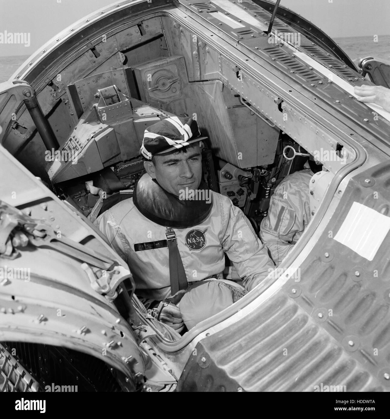 Resultado de imagen para John Young Astronaut