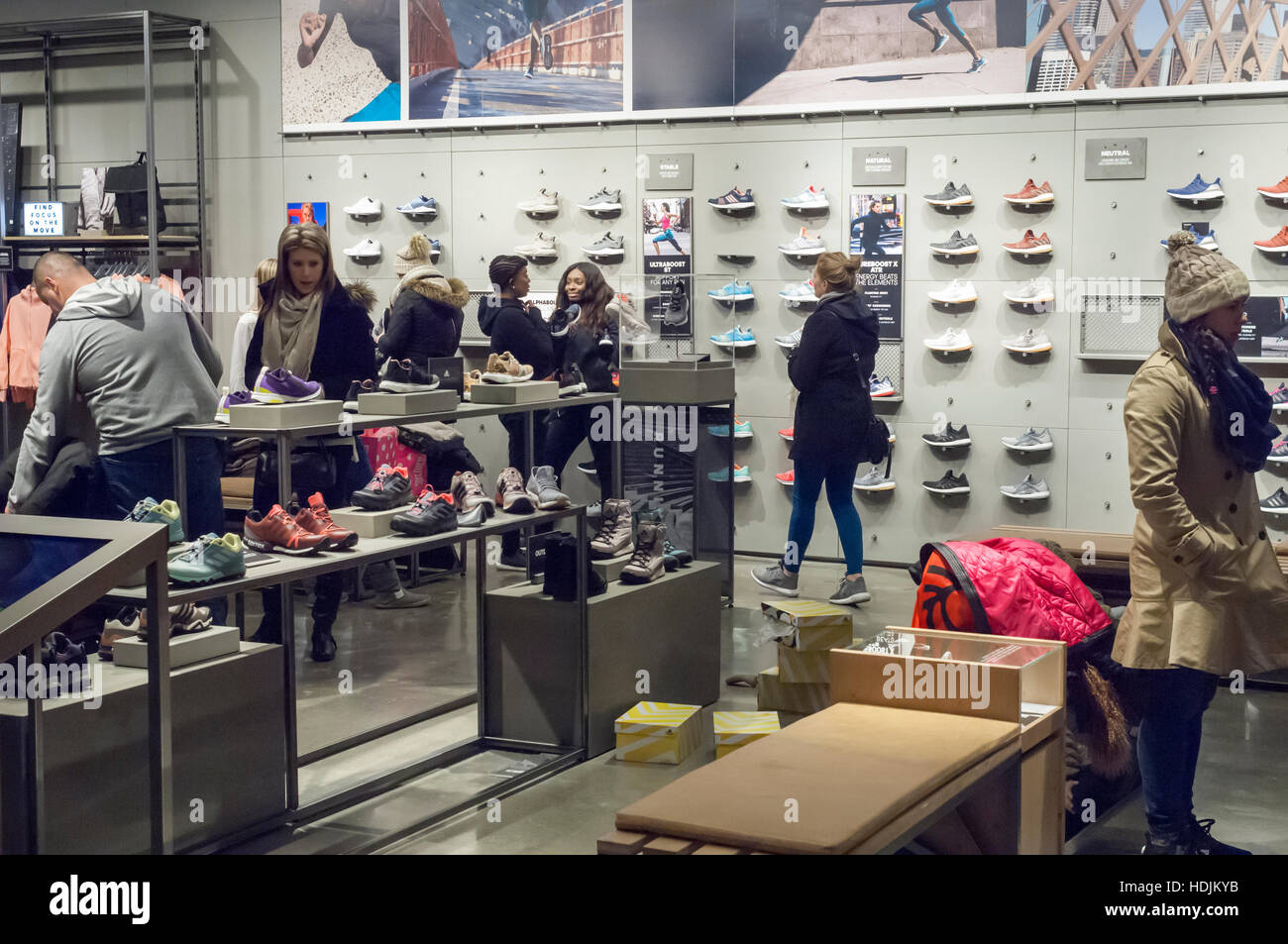 adidas outlet new york