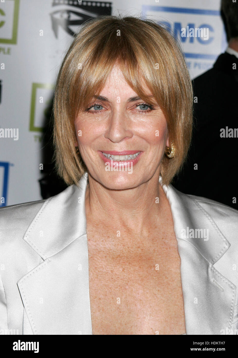 Actress Joanna Cassidy at the 19th Annual American ...