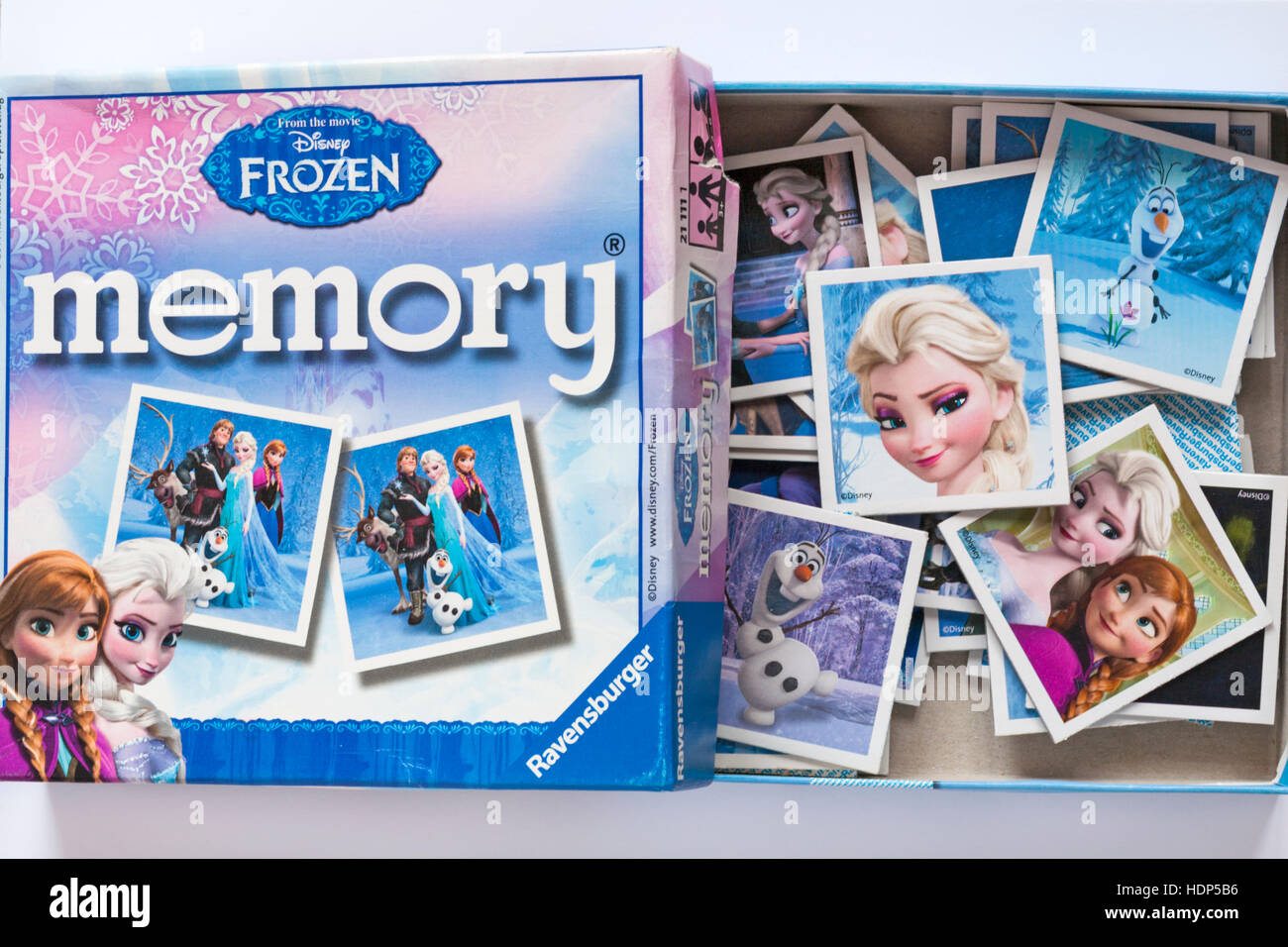 Uncategorized Disney Memory Game from the movie disney frozen memory game set on white background background