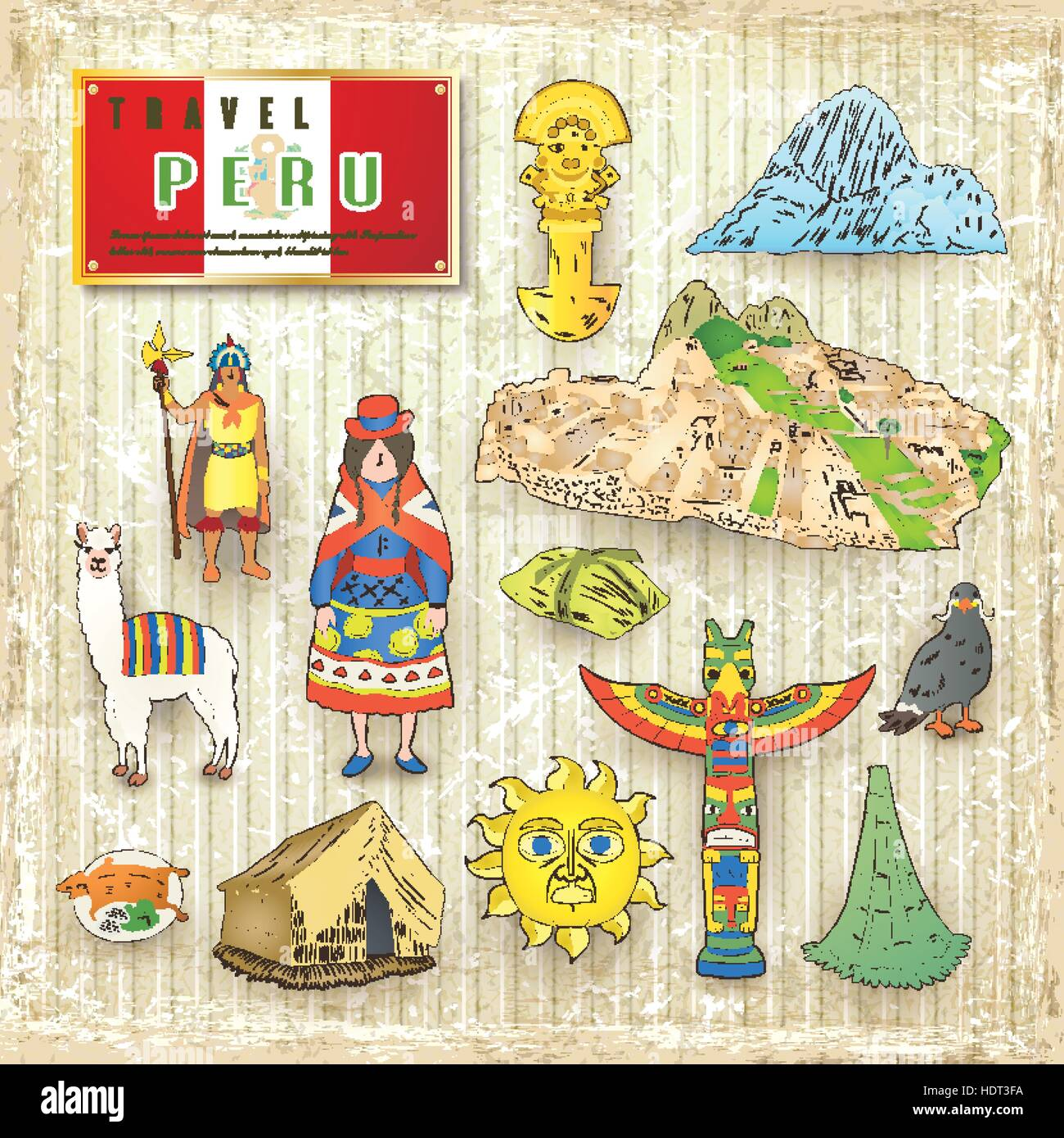 Excellent Peruvian Wall Art Gallery - The Wall Art Decorations ...