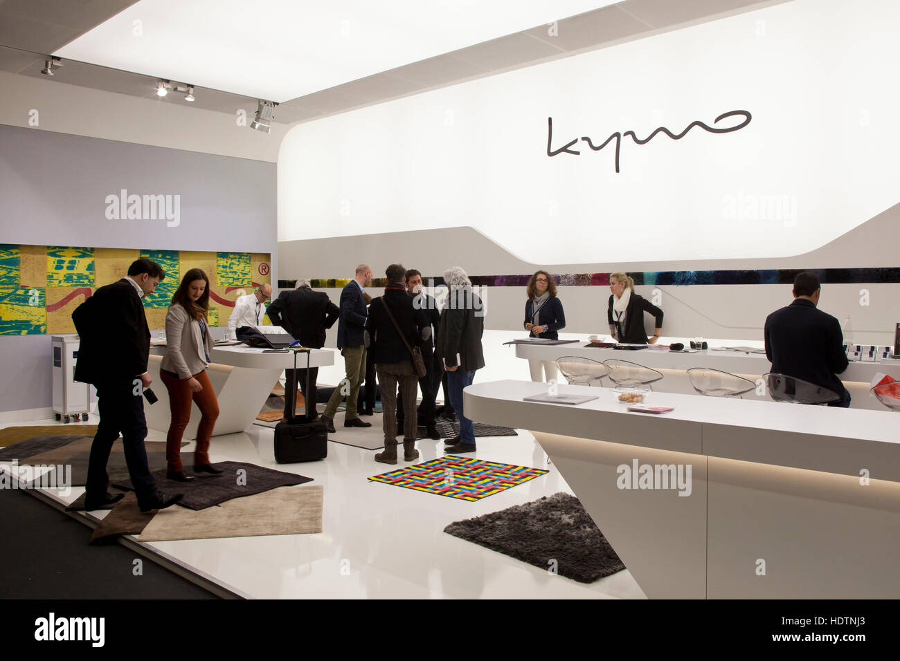 Germany Cologne Imm Cologne International Furniture Fair Imm  # Muebles Koln Internacional