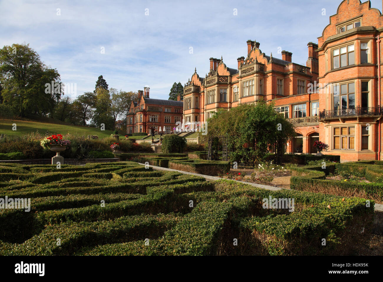 The Welcombe Hotel At Stratford Upon Avon A Popular Wedding Venue And Conference Centre