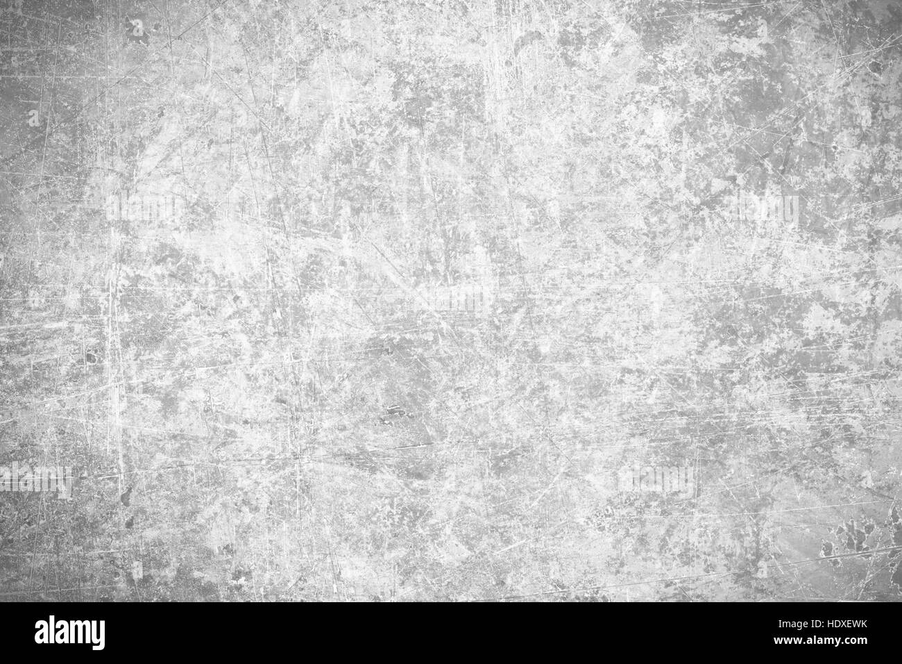 Stock Photo   White Steel Plate Texture Or Old Rust Scratched Metal Abstract  Background