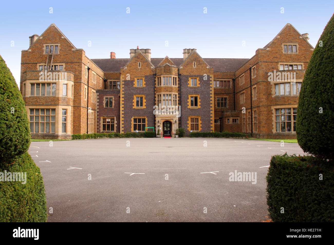 Ashorne Hill Conference Centre And Wedding Venue Near Leamington Spa Warwickshire