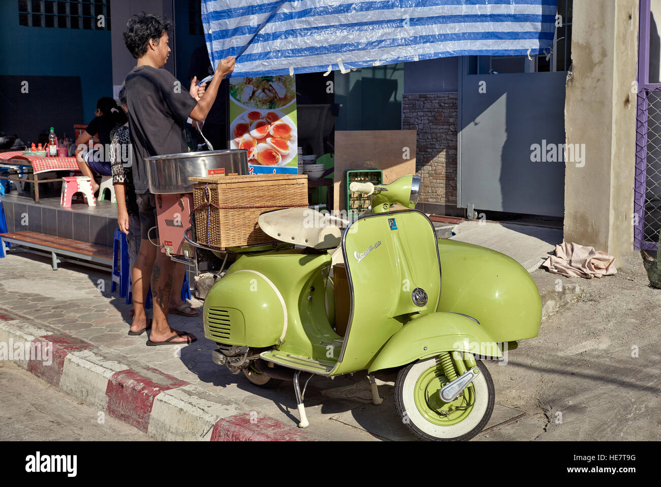 List Of Synonyms And Antonyms Of The Word Vespa Used