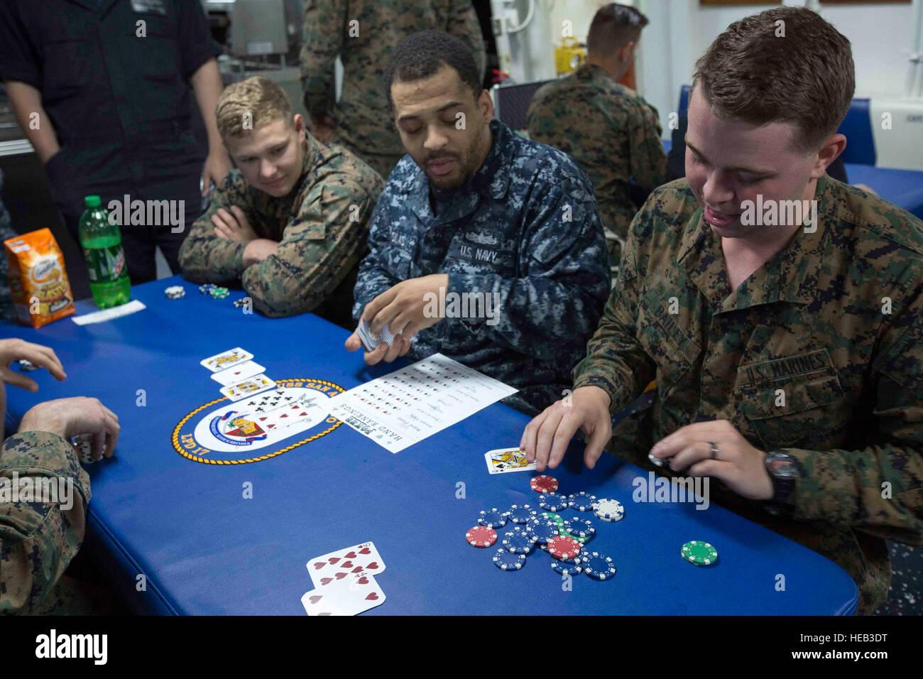 Fort wayne gambling