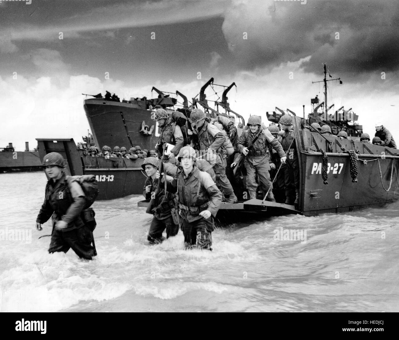 account of the event on june 6 1944 d day The battle of normandy or d-day' took place on june 6th, 1944 during  d-day,  widely regarded as the single most important event in world war ii,  personal  account in hopes that we never forget how d-day changed the.