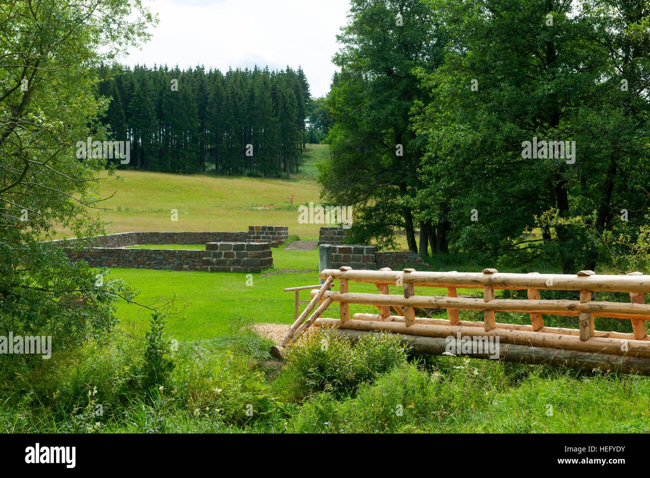 landschaftsparks in deutschland