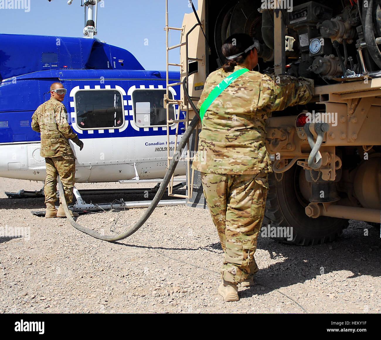 petroleum supply specialist camp bondsteel kosovo army spc tyson