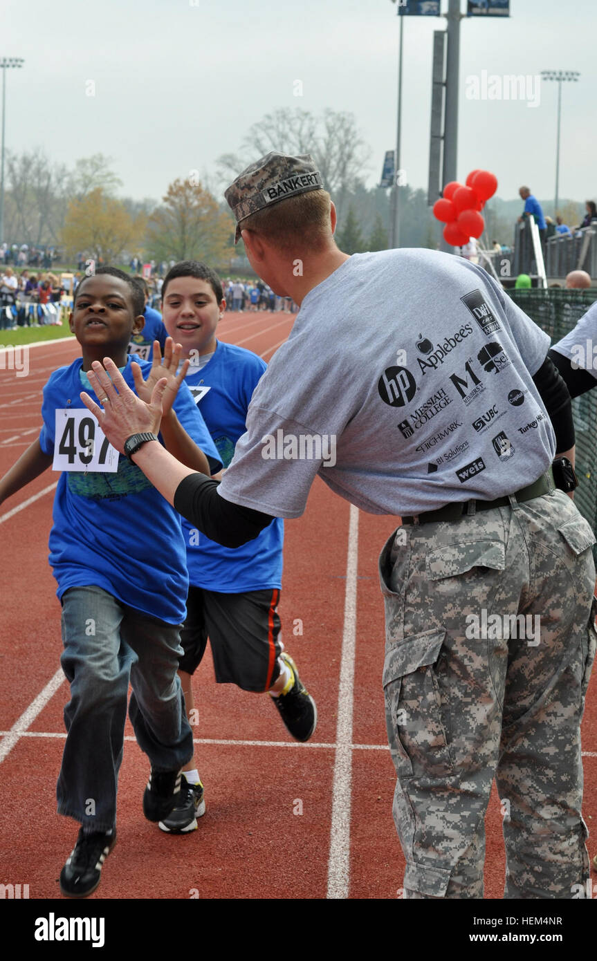 Pennsylvania Army National Guard Sgt. Andrew Bankert, A Human ...