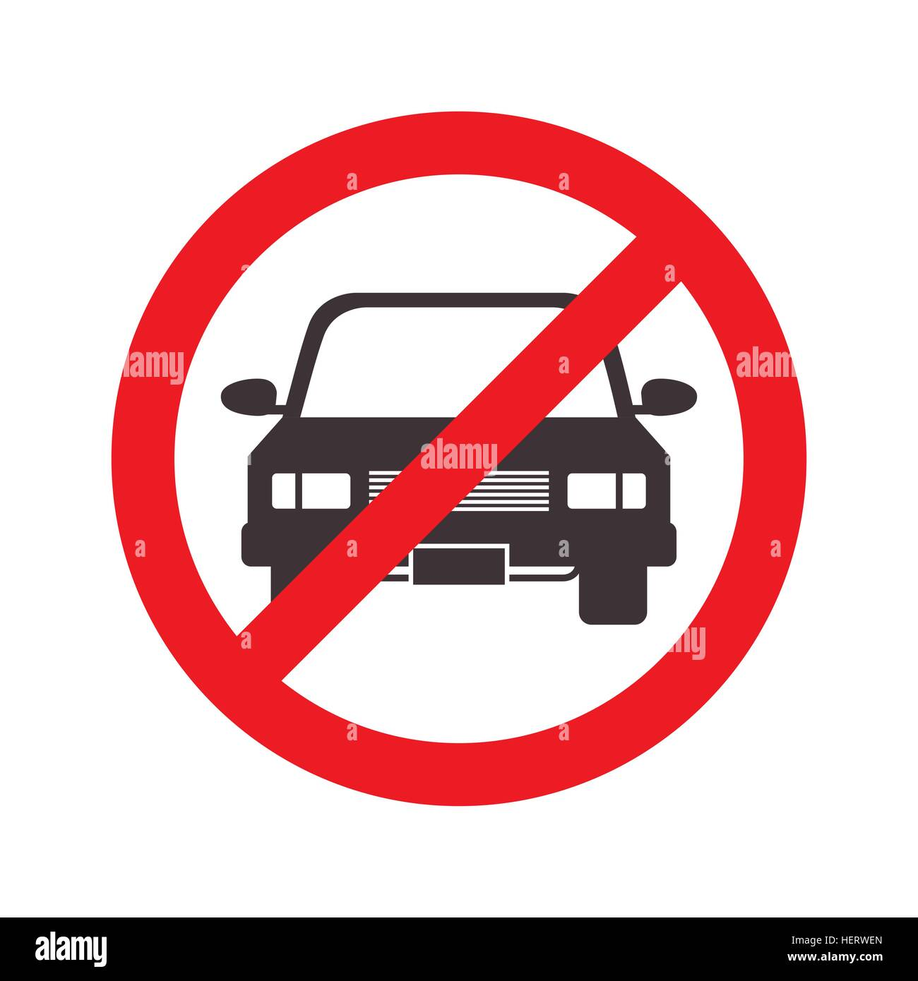 Forbidden sign of parking zone icon over white background vector forbidden sign of parking zone icon over white background vector illustration buycottarizona