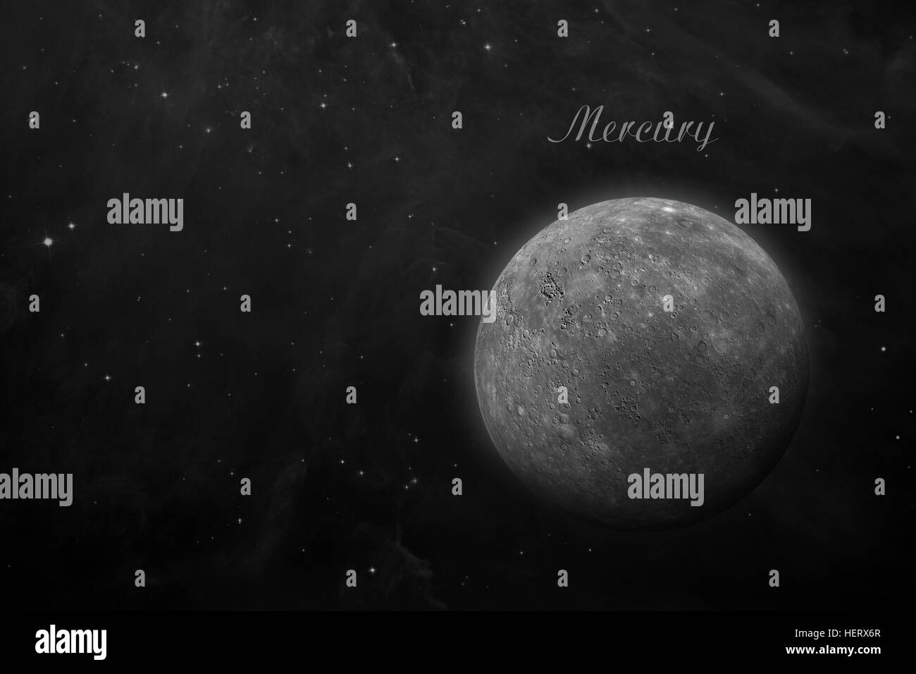 mercury planet desktop backgrounds - photo #39