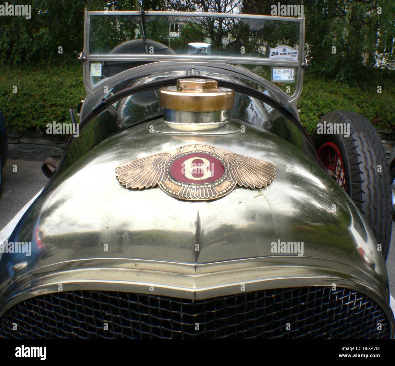 Ication Bentley TourerBridge CameraBritish Classic - Sports cars international