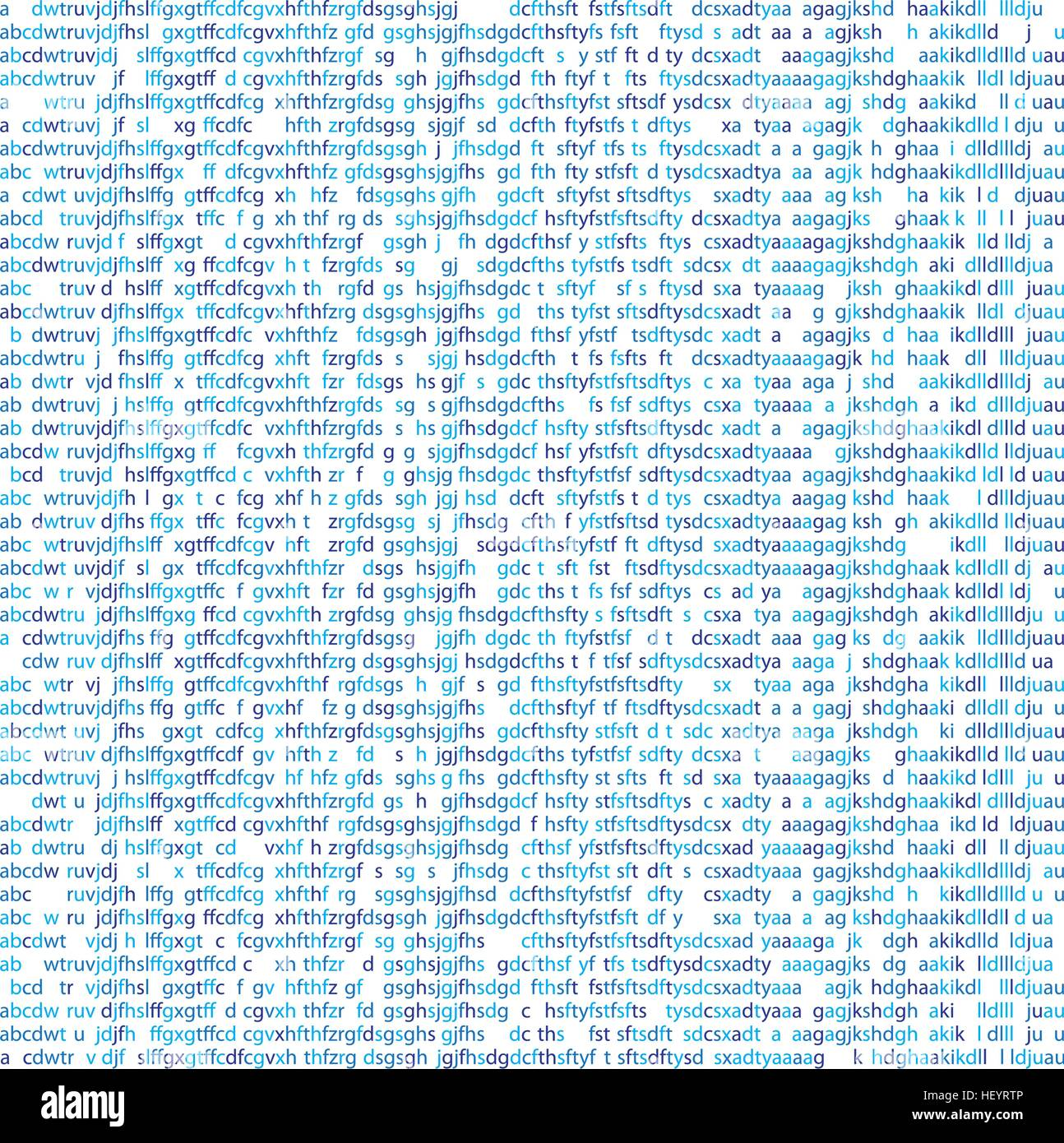 Seamless texture random letters symbols computer code binary random letters symbols computer code binary code algorithm binary data code vector illustration biocorpaavc Gallery