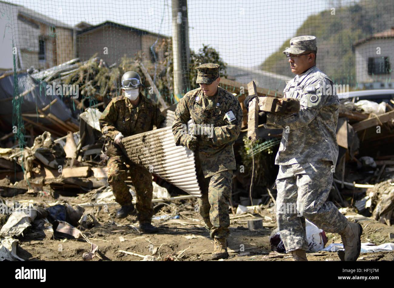 Sgt. Joel Rodriguez, Generator Technician, Joint Support Forces ...