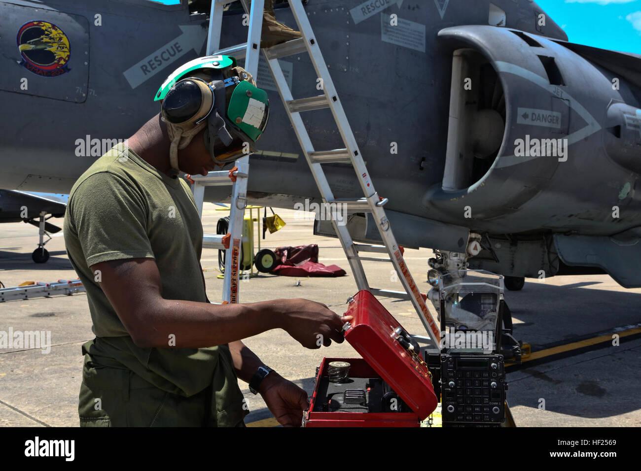 avionic technician
