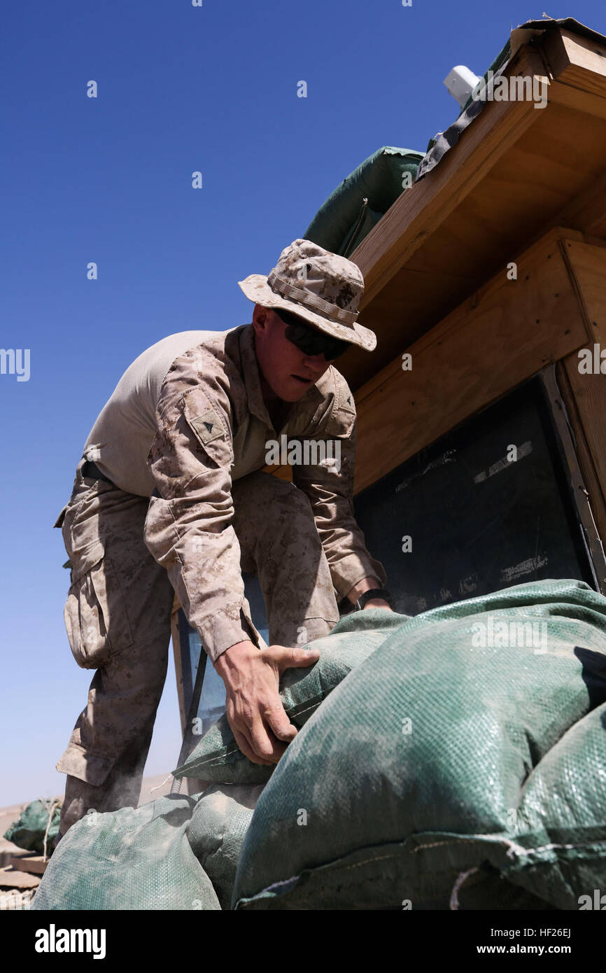 U.s. Marine Corps Combat Engineer, Lance Cpl. Kyle Corkery ...