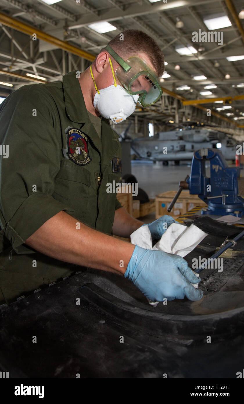 airframe mechanic
