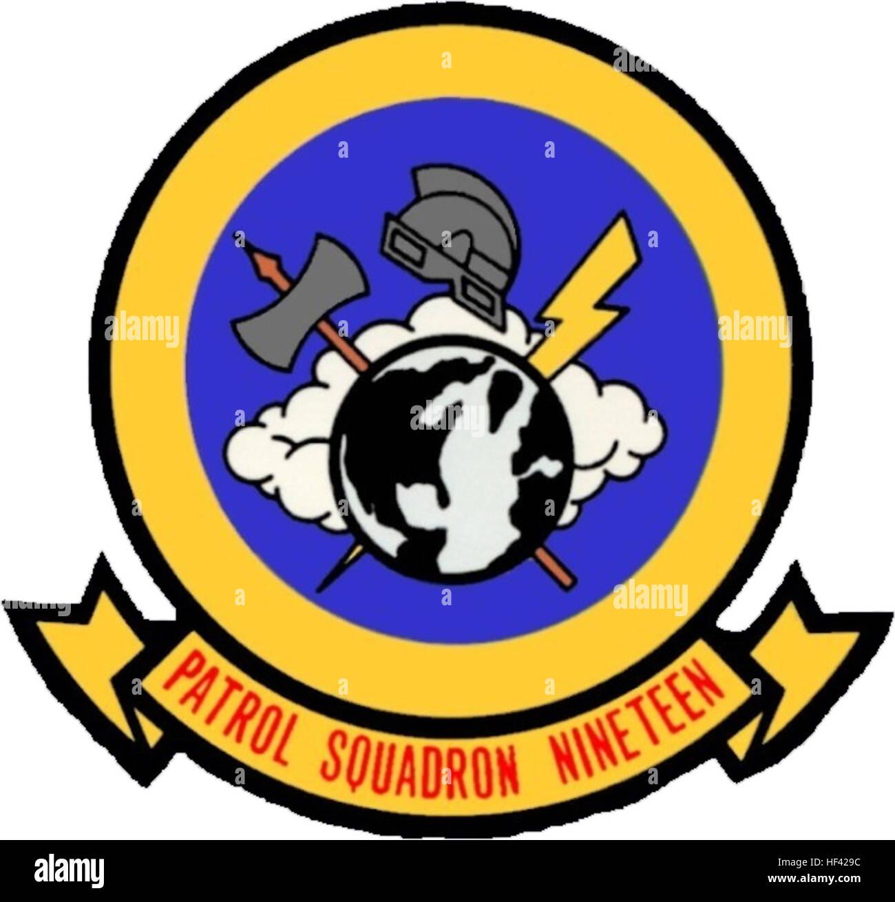 Patrol squadron 19 us navy insignia 1964 stock photo 129782056 patrol squadron 19 us navy insignia 1964 biocorpaavc