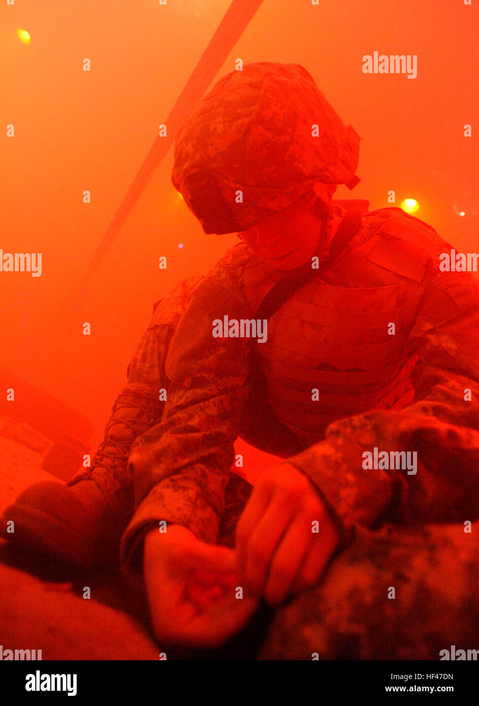 Staff Sgt. Kelly Eitreim Of The Pennsylvania Army National Guard's ...