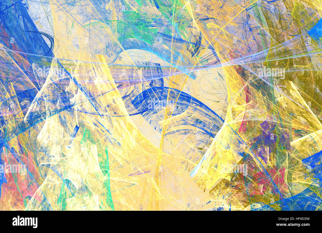 Photo Collection Painting Texture Abstract Color