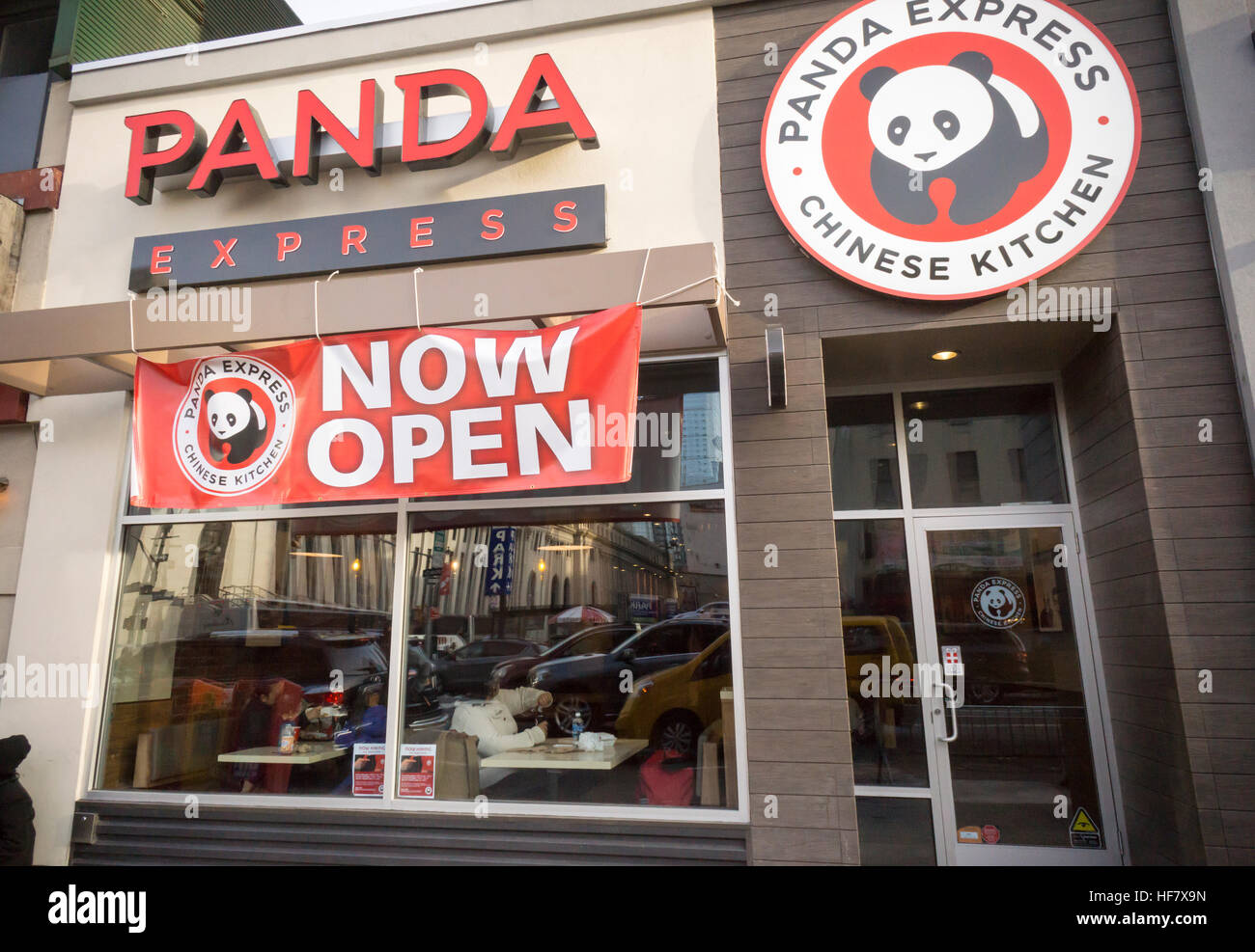 Jun 22,  · Panda Express, New York City: See 20 unbiased reviews of Panda Express, rated of 5 on TripAdvisor and ranked #4, of 12, restaurants in New York City/5(20).