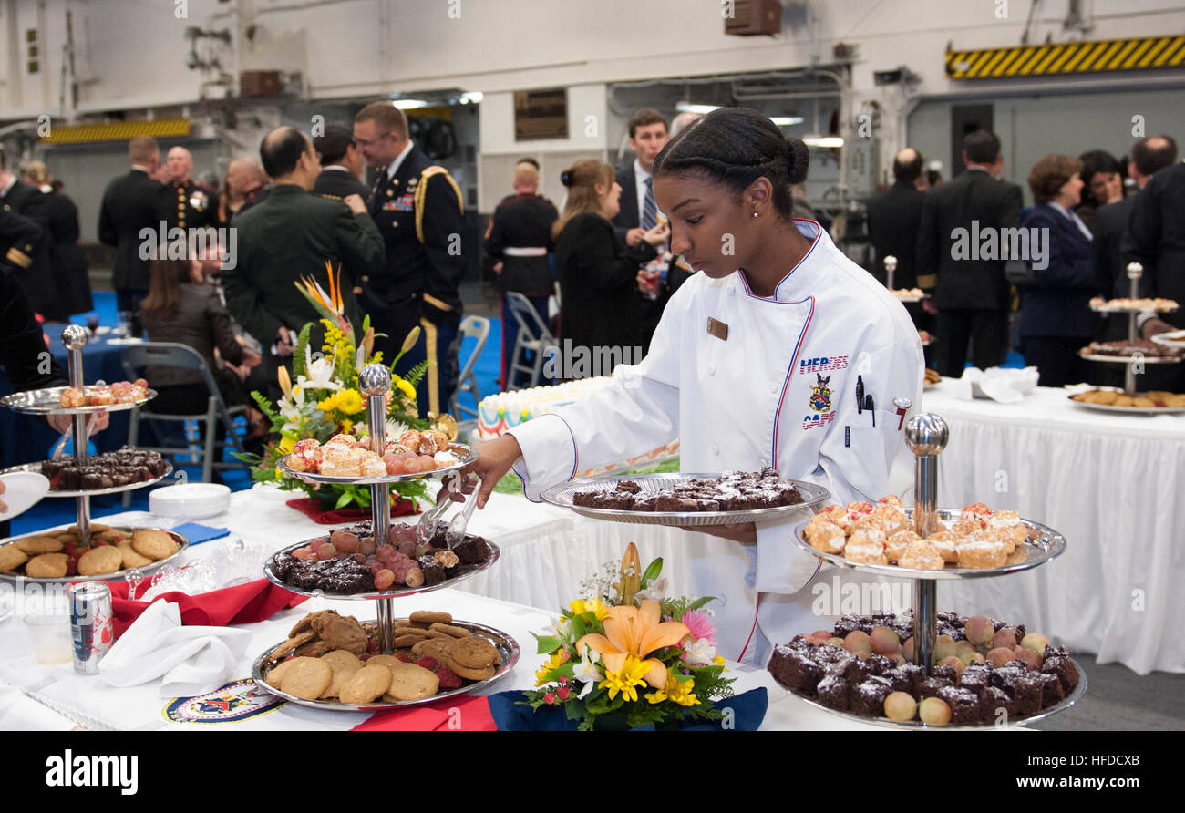 navy culinary specialist