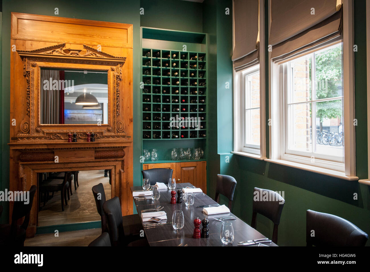 Living Room Bar London A Private Dining Room At Brigade Bar And Bistro In London Tooley