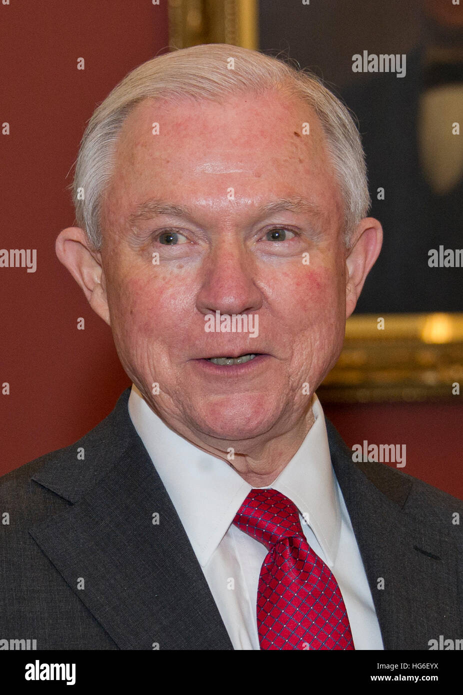 attorney general of the united states