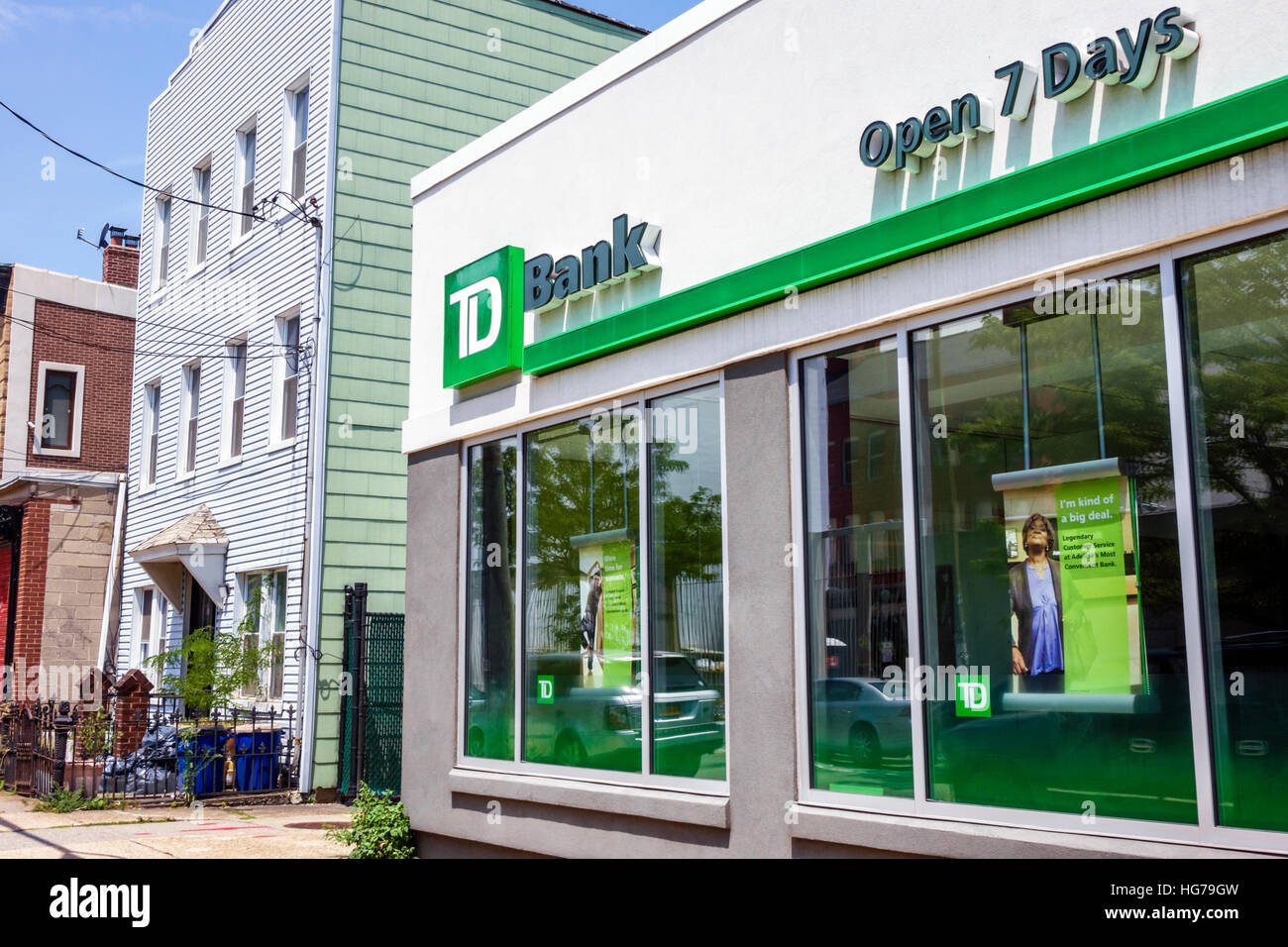 TD Bank in Long Beach, NY 11561 - Hours Guide