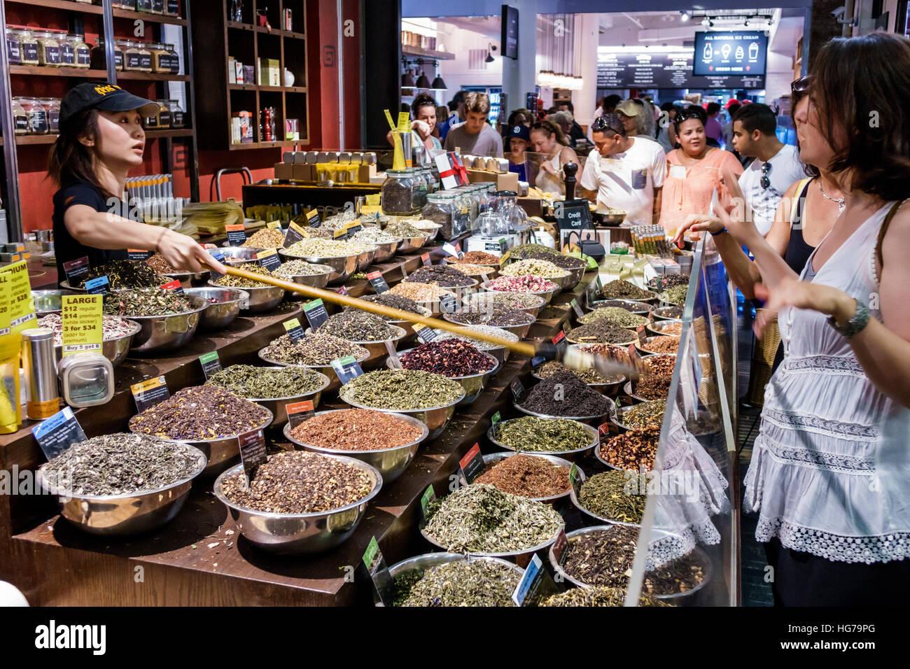 Chelsea Market manhattan new york city nyc ny chelsea chelsea market spices and