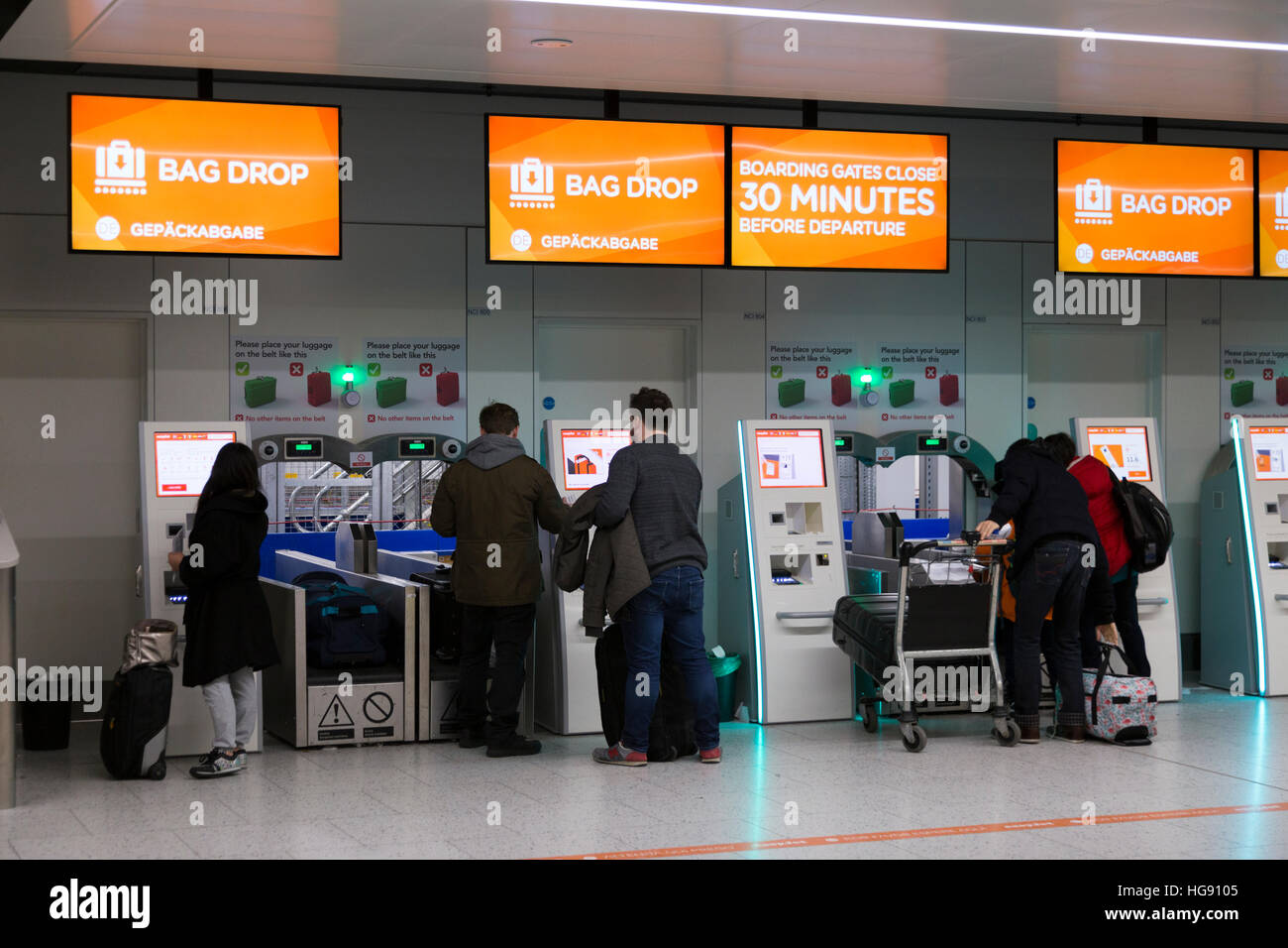 check in easyjet gatwick to milan - photo#10
